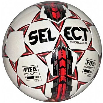 87f113f72c459 Select, Piłka nożna, Excellent 5 FIFA 2016, rozmiar 5 - Select ...