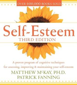 Self-Esteem, 3rd Ed.-McKay Matthew, Patrick Fanning