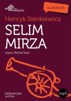 Selim Mirza-Sienkiewicz Henryk