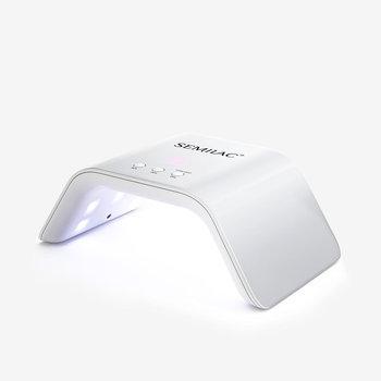 Semilac, lampa UV LED 36W biała, 1 szt.-Semilac