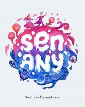 Sen Any                      (ebook)