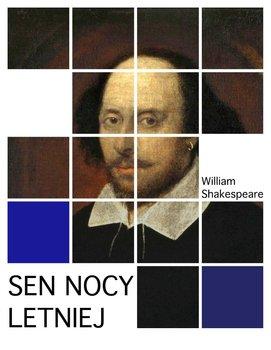 Sen nocy letniej-Shakespeare William