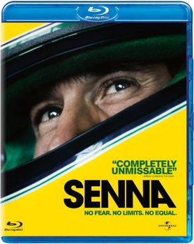 Senna (brak polskiej wersji językowej)-Kapadia Asif