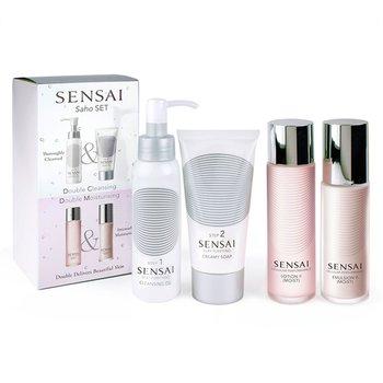 Sensai, Saho Set, zestaw kosmetyków, 4 szt.-Sensai