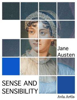 Sense and Sensibility-Austen Jane