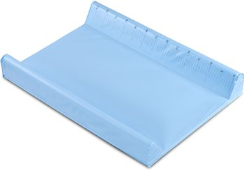 Sensillo, Przewijak miękki, Niebieski-Sensillo
