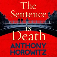 Sentence is Death - Horowitz Anthony