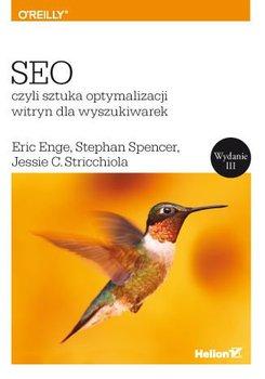 SEO, czyli sztuka optymalizacji witryn dla wyszukiwarek-Opracowanie zbiorowe