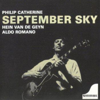September Sky-Philip Catherine