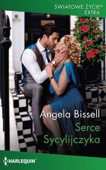 Serce Sycylijczyka-Bissell Angela