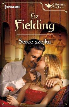 Serce szejka-Fielding Liz