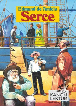 Serce                      (ebook)