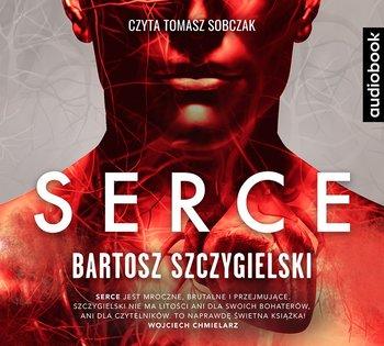 Serce-Szczygielski Bartosz
