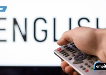 Seriale, dzięki którym nauczysz się angielskiego albo go podszlifujesz