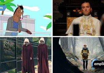 Seriale, które będą miały swoją kontynuację w 2020 roku