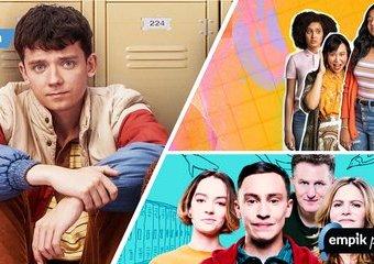 Seriale, które pomagają dorastać