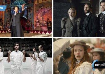 """Seriale, które przeniosą cię do przełomu wieków: """"The Knick"""", """"Houdini"""", """"The English Game"""" i inne"""
