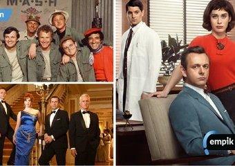Seriale, które przeniosą cię w czasie: lata 50. i 60.