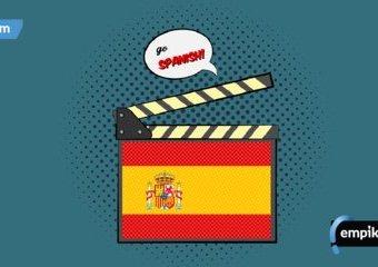 Seriale, z których możesz uczyć się języka hiszpańskiego