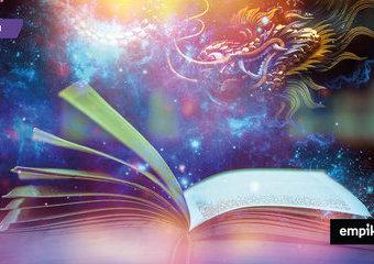 Serie fantastycznych książek, o których nie słyszeliście