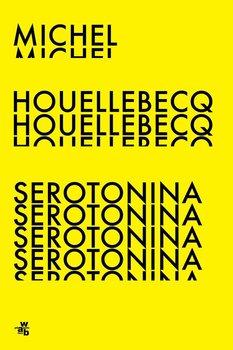 Serotonina-Houellebecq Michel