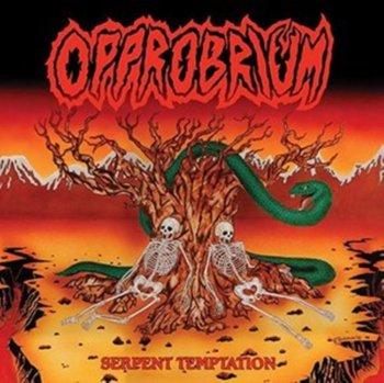 Serpent Temptation-Opprobrium