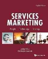 Services Marketing-Wirtz Jochen, Lovelock Christopher