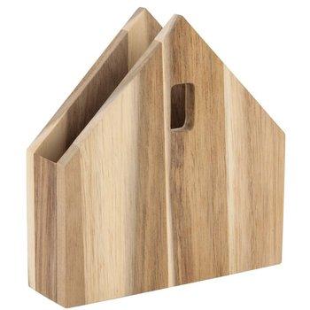 Serwetnik w kształcie domku S Rader-Rader