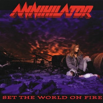 Sounds Good To Me - Annihilator