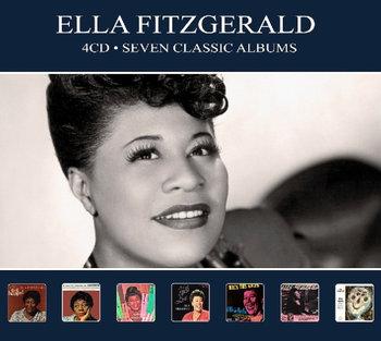Seven Classic Albums (Remastered)-Fitzgerald Ella
