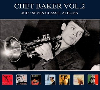 Seven Classic Albums. Volume 2 (Remastered)-Baker Chet