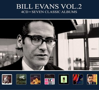 Seven Classic Albums. Volume 2-Evans Bill