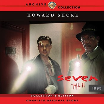 Seven (Complete Original Score) - Howard Shore