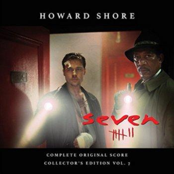 Seven (Se7en) - Complete Original Score-Shore Howard