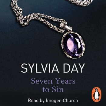 Seven Years to Sin-Day Sylvia