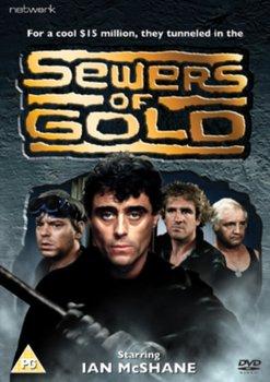 Sewers of Gold (brak polskiej wersji językowej)-Megahy Francis