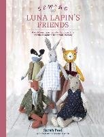 Sewing Luna Lapin's Friends - Peel Sarah