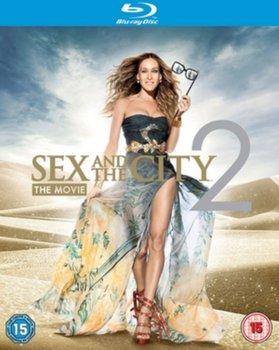 Sex and the City 2 (brak polskiej wersji językowej)-King Michael Patrick