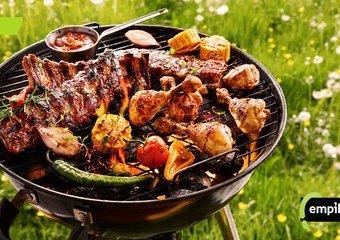 Sezon grillowy, czyli jaki grill wybrać?