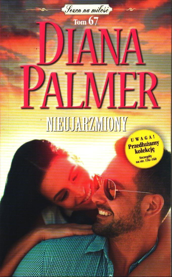 Znalezione obrazy dla zapytania Diana Palmer : Nieujarzmiony