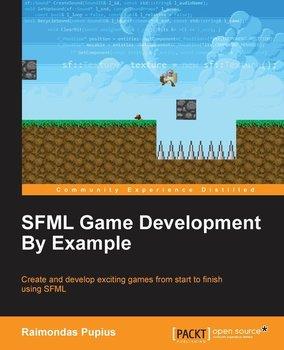 SFML Game Development By Example-Pupius Raimondas