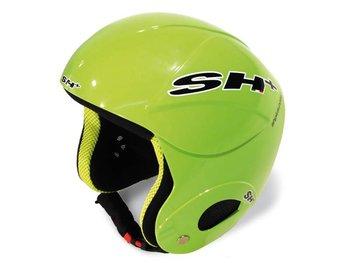 SH+, Kask narciarski, EX1 EVO Green 2018, zielony, rozmiar S-SH+