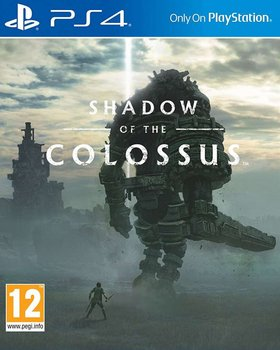 Shadow of the Colossus - BluePoint Games