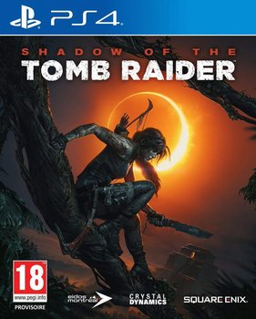 Shadow of the Tomb Raider - Eidos Montreal / Nixxes Software