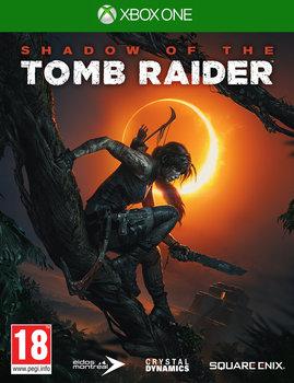 Shadow of the Tomb Raider-Eidos Montreal / Nixxes Software