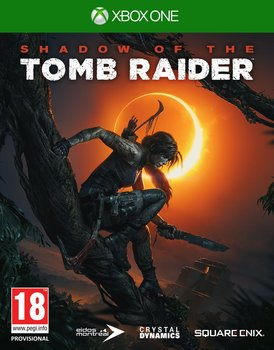 Shadow of the Tomb Raider - Square Enix