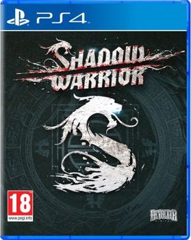 Shadow Warrior - NAMCO Bandai Entertainment