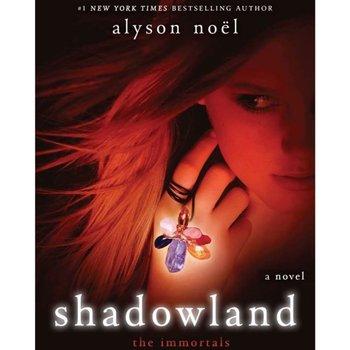 Shadowland-Noel Alyson