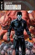 Shadowman Volume 1-Jordan Justin, Patrick Zircher