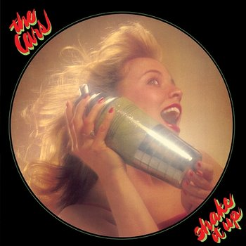 Shake It Up-The Cars